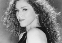 Bernadette Peters Australian Tour