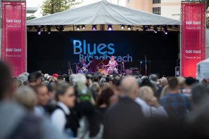 Blues On Broadbeach 2016 V1