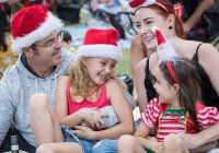 Broadbeach Christmas Carols Photo From Queensland Website
