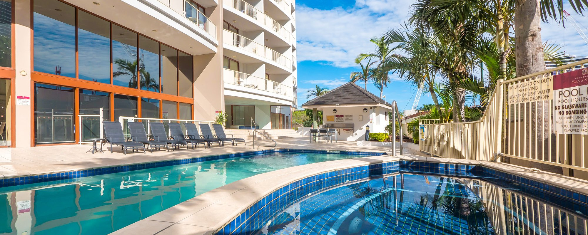 Broadbeach Savannah 7 1