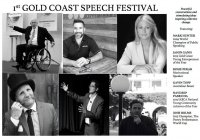Gold Coast Speech Festival