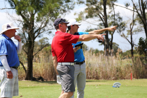 Gold Coast World Masters Photo From Destination Gold Coast Website