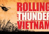 Rolling Thunder Vietnam A Theatrical Rock Concert Spectacular