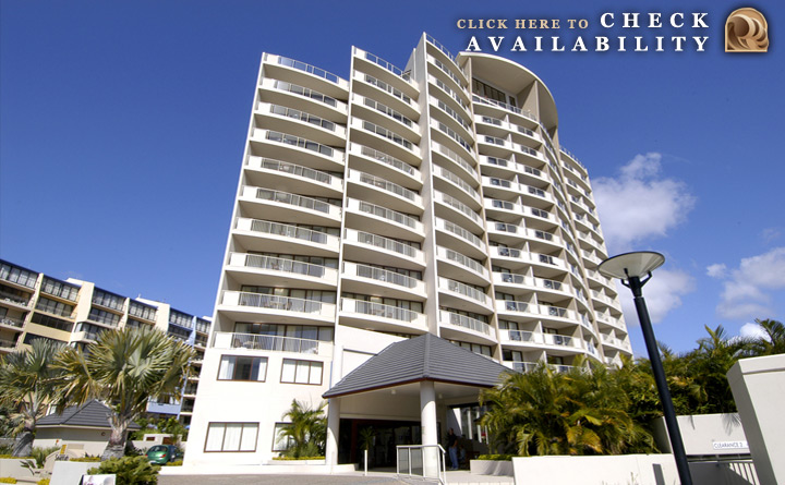Gold Coast Family Apartments